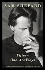 Fifteen One-Act Plays af Sam Shepard