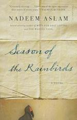 Season of the Rainbirds af Nadeem Aslam