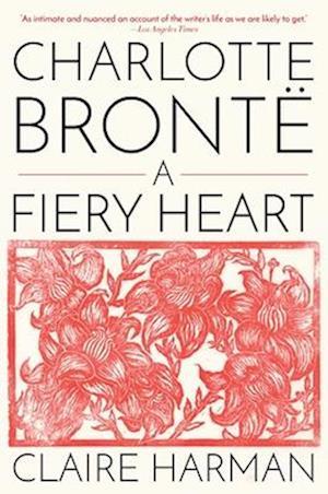 Bog, paperback Charlotte Bronte af Claire Harman