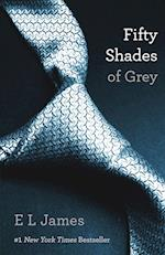 Fifty Shades of Grey (Fifty Shades Trilogy)