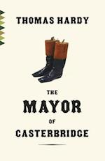 The Mayor of Casterbridge (Vintage Classics)