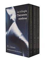 La trilogia cincuenta sombras/The trilogy fifty shades (Cincuenta Sombras)