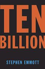 Ten Billion af Stephen Emmott