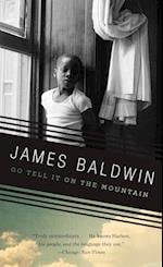 Go Tell It On The Mountain af James Baldwin
