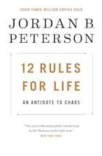 12 Rules for Life af Jordan Peterson