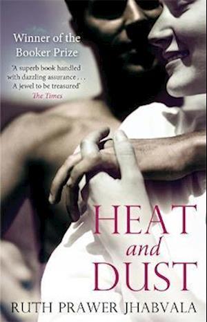 Bog, paperback Heat And Dust af Ruth Prawer Jhabvala