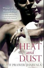 Heat and Dust af Ruth Prawer Jhabvala