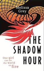 The Shadow Hour af Melissa Grey