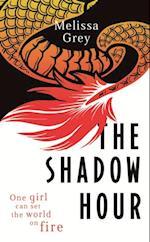 Shadow Hour af Melissa Grey