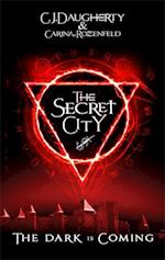 The Secret City (Alchemist Chronicles, nr. 2)