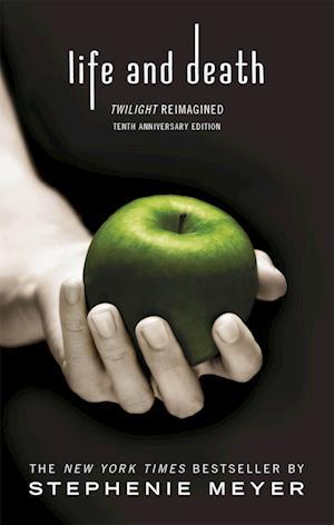Bog paperback Life and Death: Twilight Reimagined af Stephenie Meyer