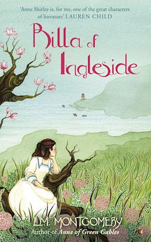 Bog, paperback Rilla of Ingleside af L M Montgomery