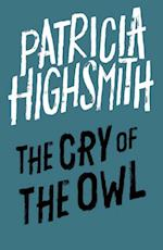 Cry of the Owl af Patricia Highsmith
