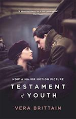 Testament Of Youth (VIRAGO MODERN CLASSICS, nr. 2116)