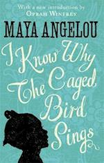 I Know Why The Caged Bird Sings (VIRAGO MODERN CLASSICS, nr. 218)