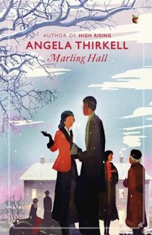 Marling Hall af Angela Thirkell