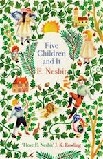 Five Children and It (VIRAGO MODERN CLASSICS)