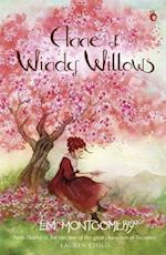 Anne of Windy Willows af L. M. Montgomery
