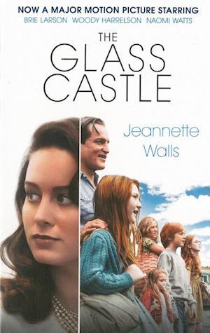 Glass Castle, The (PB) - Film tie-in - B-format