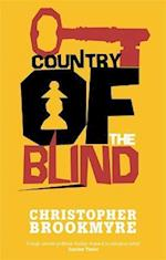 Country of the Blind af Christopher Brookmyre