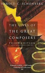 The Lives of the Great Composers af Harold C Schonberg