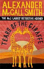 Tears of the Giraffe af Alexander McCall Smith