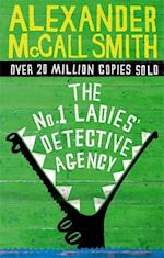 The No. 1 Ladies' Detective Agency (The No. 1 Ladies' Detective Agency, nr. 1)