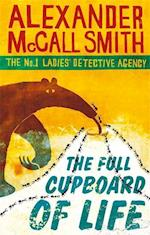 The Full Cupboard of Life af Alexander McCall Smith