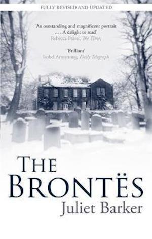 Bog, paperback The Brontes af Juliet Barker