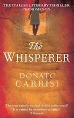 The Whisperer af Donato Carrisi