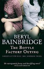 The Bottle Factory Outing af Beryl Bainbridge