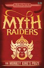 Monkey King's Prize (Myth Raiders)