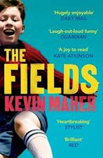 The Fields af Kevin Maher