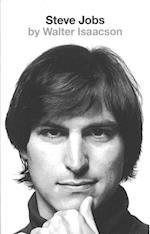 Steve Jobs af Walter Isaacson