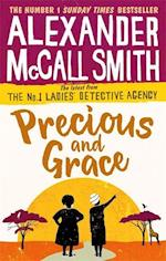 Precious and Grace (The No. 1 Ladies' Detective Agency, nr. 17)