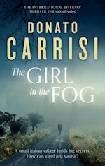Girl in the Fog af Donato Carrisi