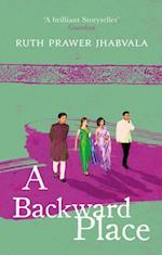 Backward Place
