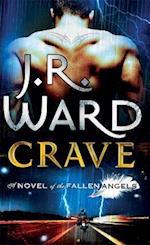 Crave (Fallen Angels, nr. 2)