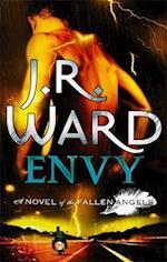 Envy (Fallen Angels, nr. 3)