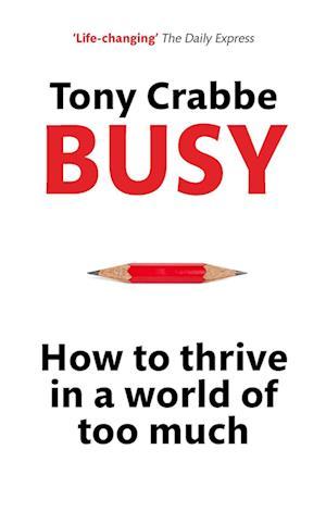 Bog, paperback Busy af Tony Crabbe