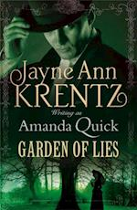 Garden of Lies af Amanda Quick