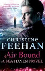 Air Bound af Christine Feehan