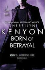 Born of Betrayal (The League, nr. 8)
