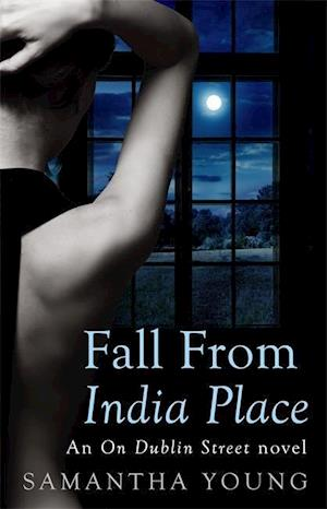 Bog paperback Fall From India Place af Samantha Young