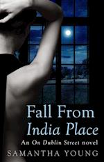 Fall From India Place af Samantha Young