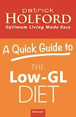 Quick Guide to the Low-GL Diet