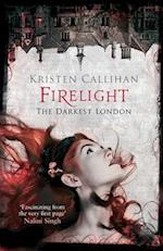 Firelight (Darkest London, nr. 2)