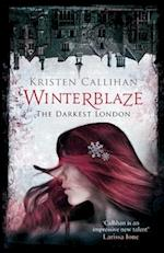 Winterblaze (Darkest London, nr. 4)