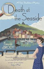 Death at the Seaside (Kate Shackleton Mysteries, nr. 8)