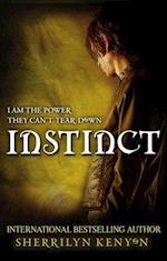 Instinct (Chronicles of Nick)
